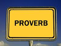 Peribahasa Padanan Bahasa Inggris yang Sebaiknya Masuk Perbendaharaan Kamu