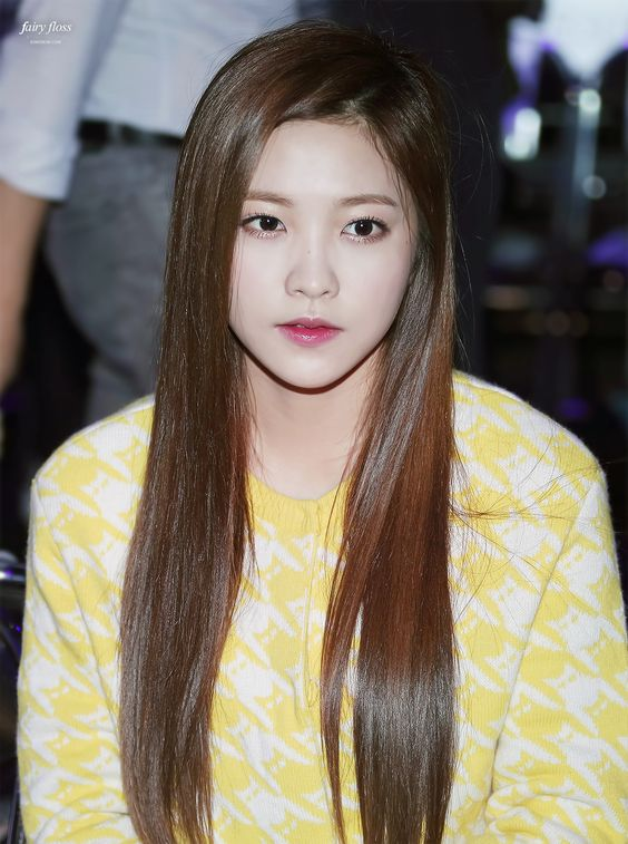 Korean Hairstyle Trends