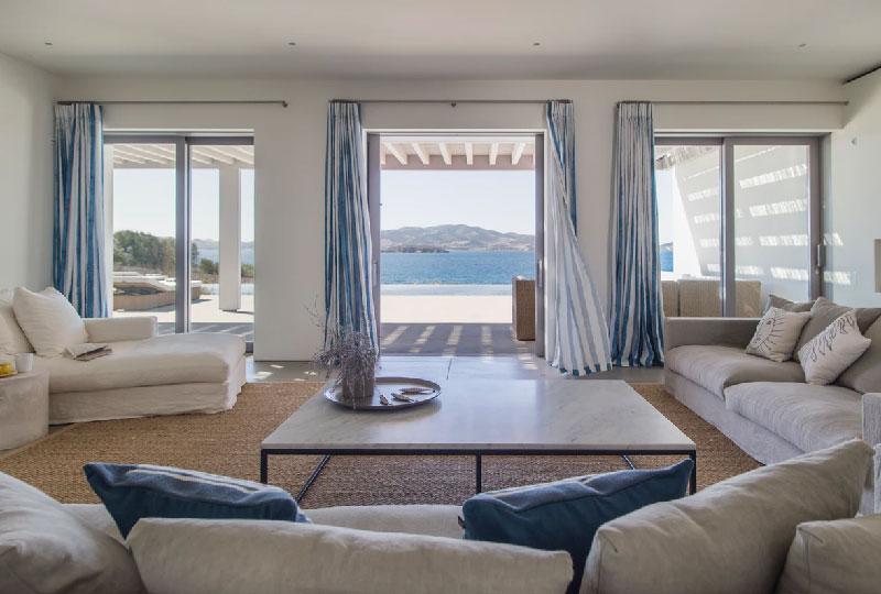 Arredamento Soggiorno Casa Al Mare : Arredo casa al mare il bello dello stile mediterraneo dettagli