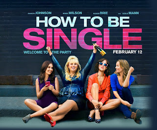 Film How to Be Single (2016)