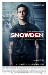 Snowden: Herói ou Traidor – Dublado – HD 720p