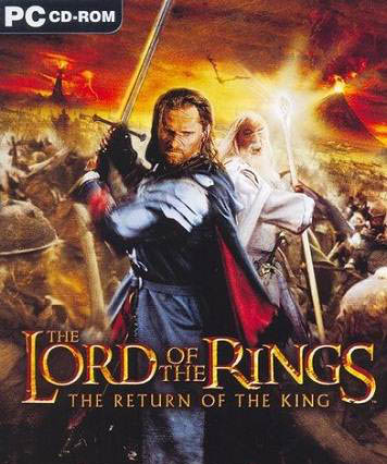 Lord Of The Rings: The Return of the King