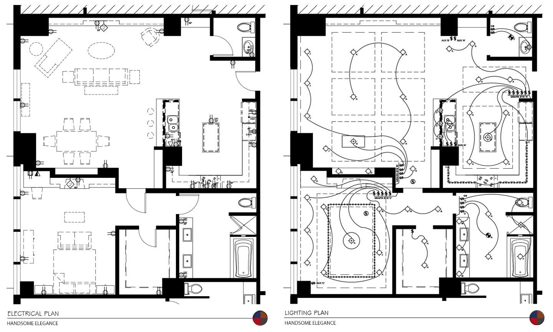 Master Bedroom Designs 2013 Turned To Design Handsome Elegance Residential Lighting