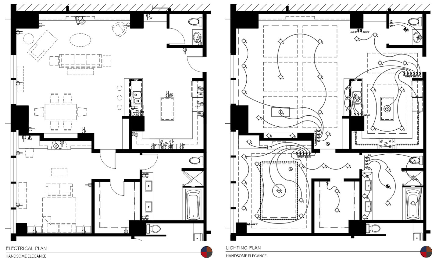 electrical plan for house