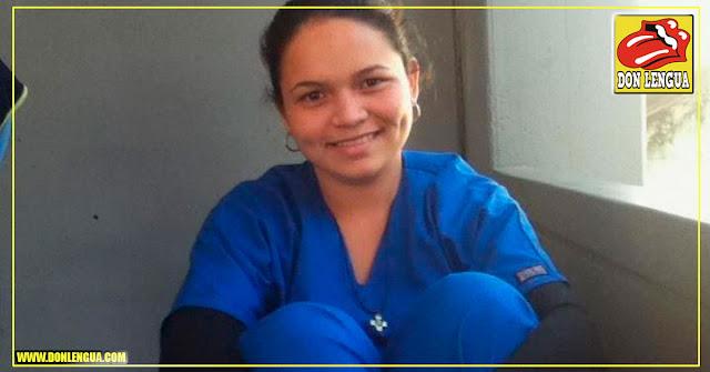 Asesinaron a esta doctora y quemaron su cadáver en La Cañada
