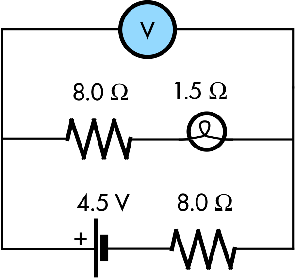 pair a wired in parallel pair b wired in parallel