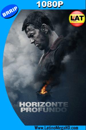 Horizonte Profundo (2016) Latino HD 1080P ()