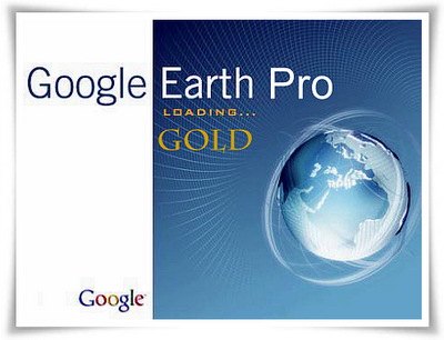 Google Earth Pro Gold 7 0 2 8415 Final Free Download full version