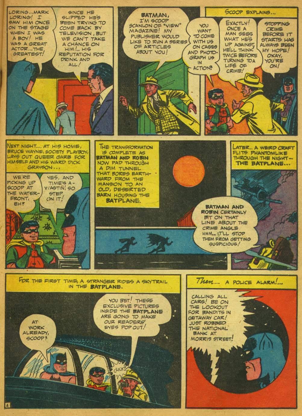 Read online World's Finest Comics comic -  Issue #6 - 89
