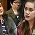 TRILLANES NAHILAW! Magandang Witness Umamin Walang Davao Group