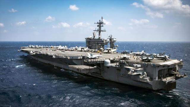 China rechaza acusación 'ridícula' de EEUU de expansión marítima