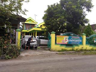 Rental Mobil dan Sopir di Blitar