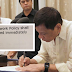 """""""P---ang inang assignments na yan"""" Duterte signs executive order on """"No Homework Policy"""" for all student levels."""