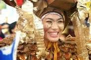 Festival Budaya Kaltara 2015 Disemarakkan oleh Artis Ibu Kota-Seru Banget