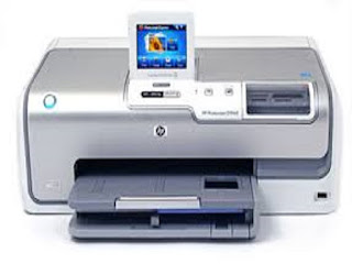 Image HP Photosmart D7460 Printer
