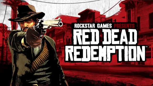 Read Dead Redemption Review