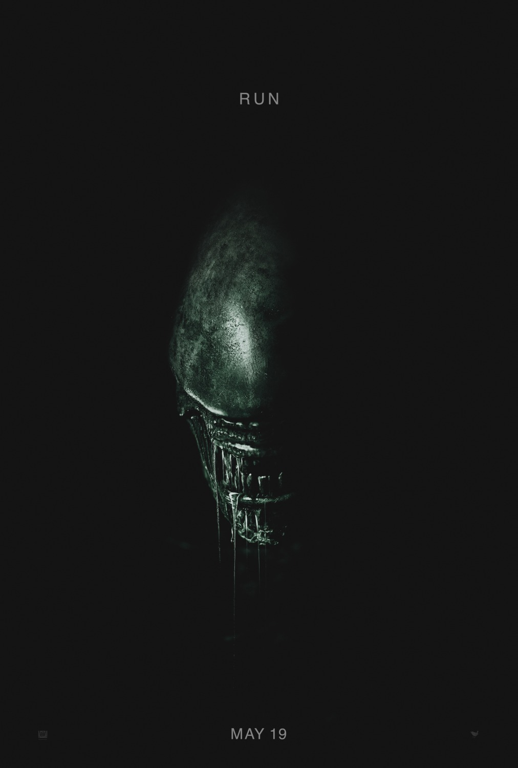 Movie Alien: Covenant (2017)