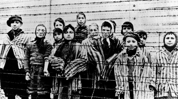 Study Reveals that Holocaust Survivors Passes DNA Trauma To Their Children