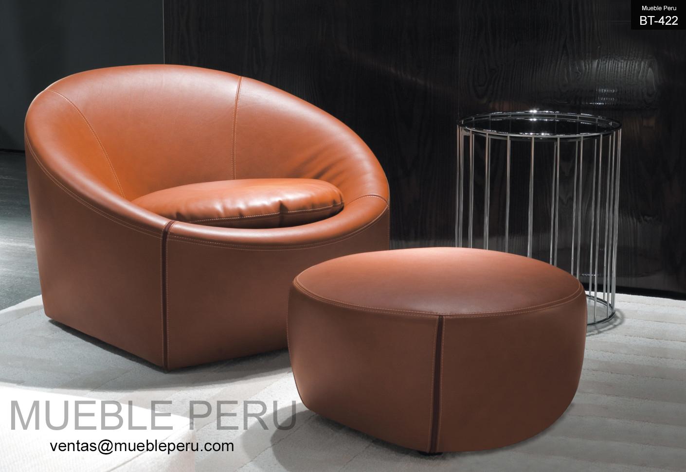Muebles de sala butacas de dise o y muebles modernos for Disenos de muebles de sala modernos