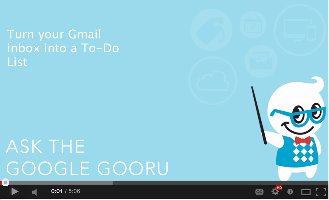 how to get a list of newsletters in gmail