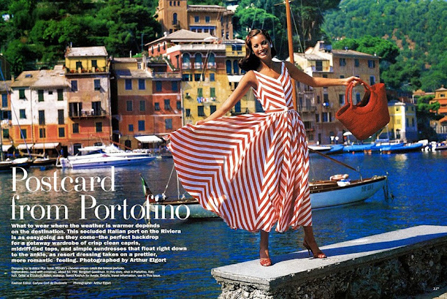 Postcard -from-Portofino