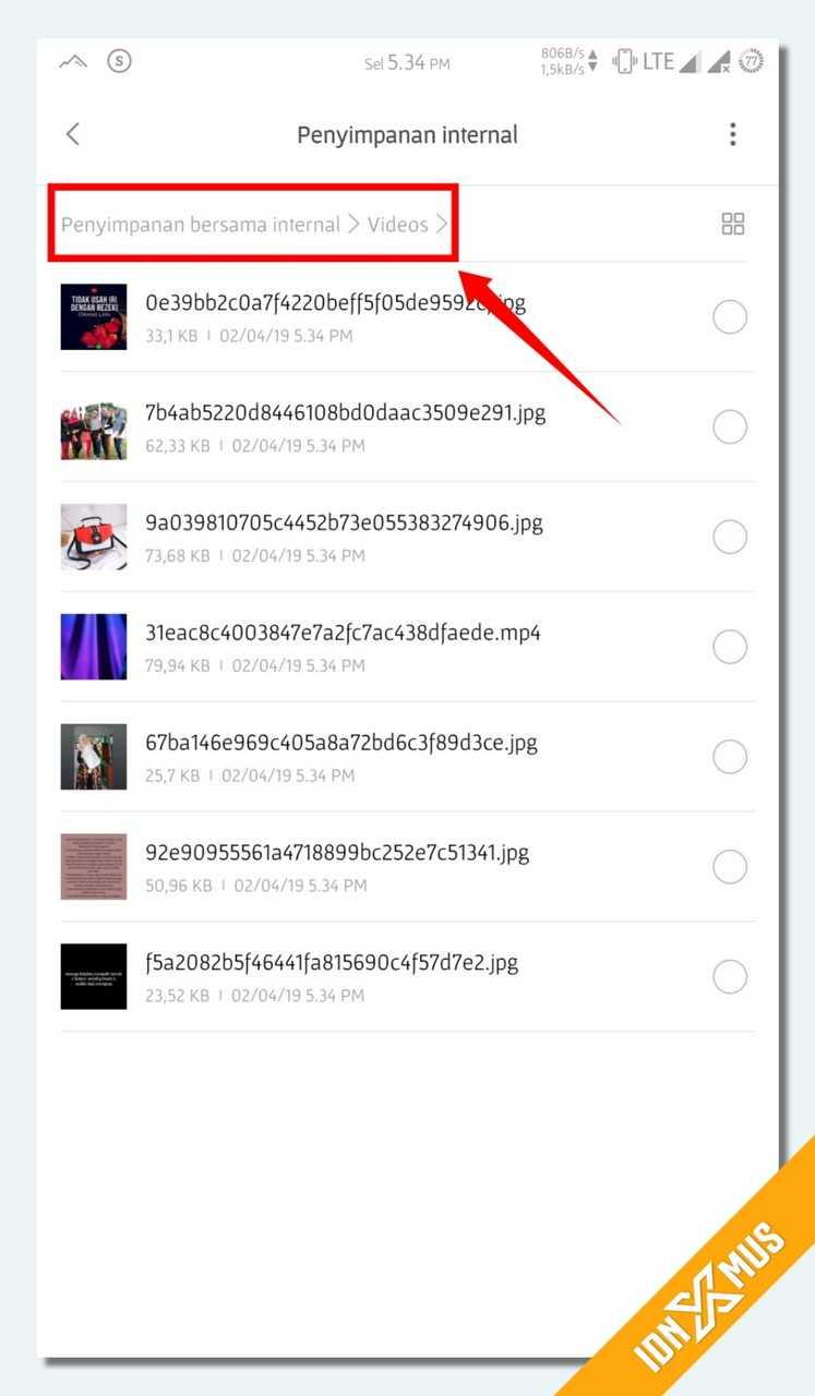 Download Status Story WA Tanpa Aplikasi