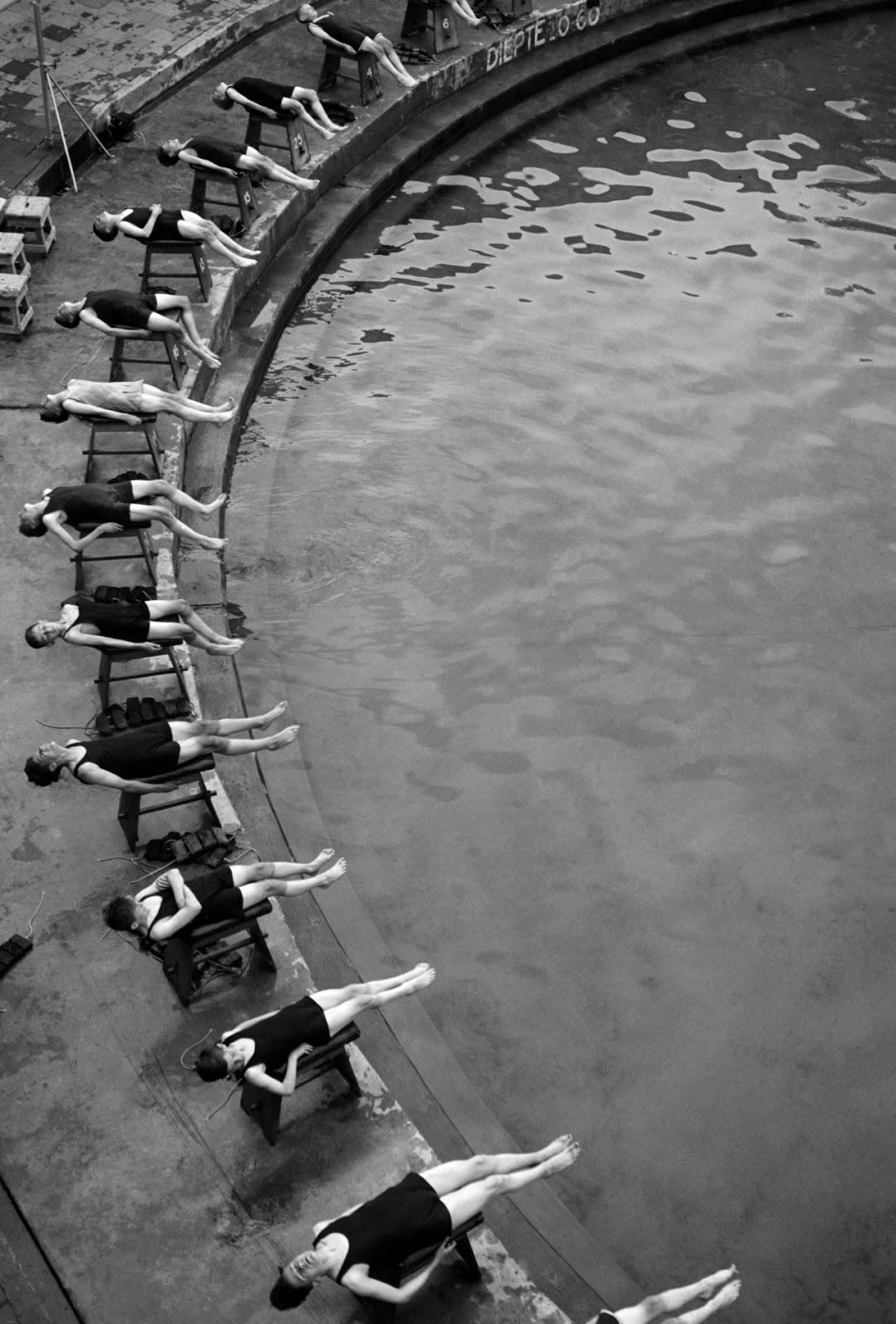 Pool in den haag - 5 4