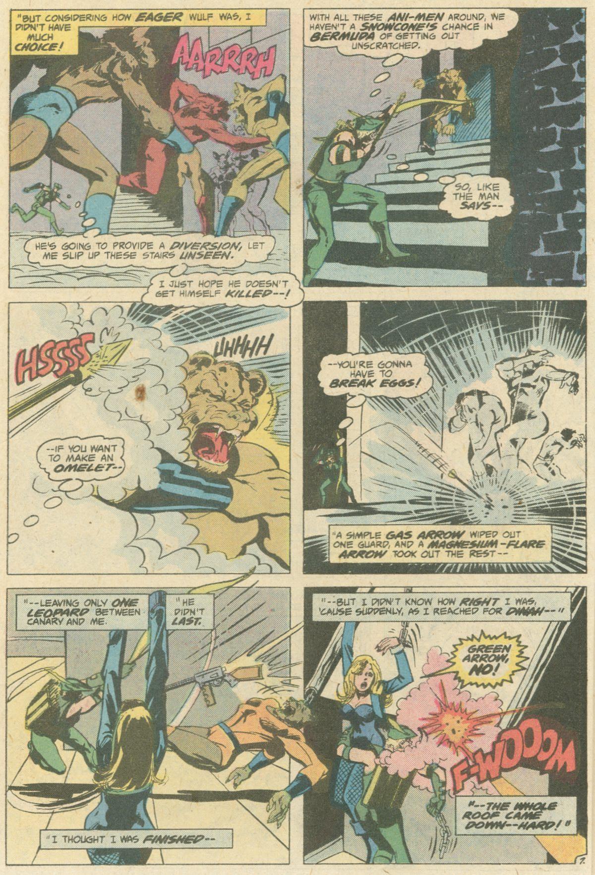 Read online World's Finest Comics comic -  Issue #247 - 46