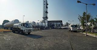 Info Loker Terbaru Operator Produksi PT Aneka Gas Industri Tbk Jababeka Cikarang