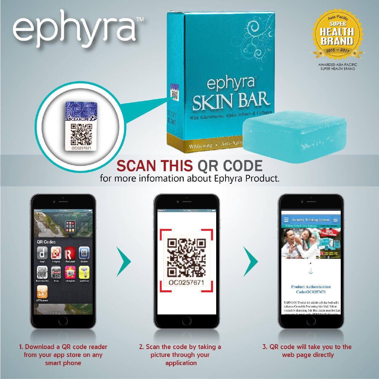 2 Cara Menghilangkan Flek Hitam Di Wajah Ada Testimoni: Kenapa Aku Setia Dengan Ephyra Skin Care Series [PROMOSI