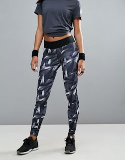 Training legging - asos