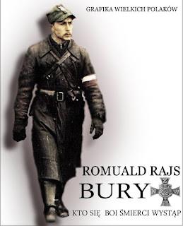 Znalezione obrazy dla zapytania RAJS BURY