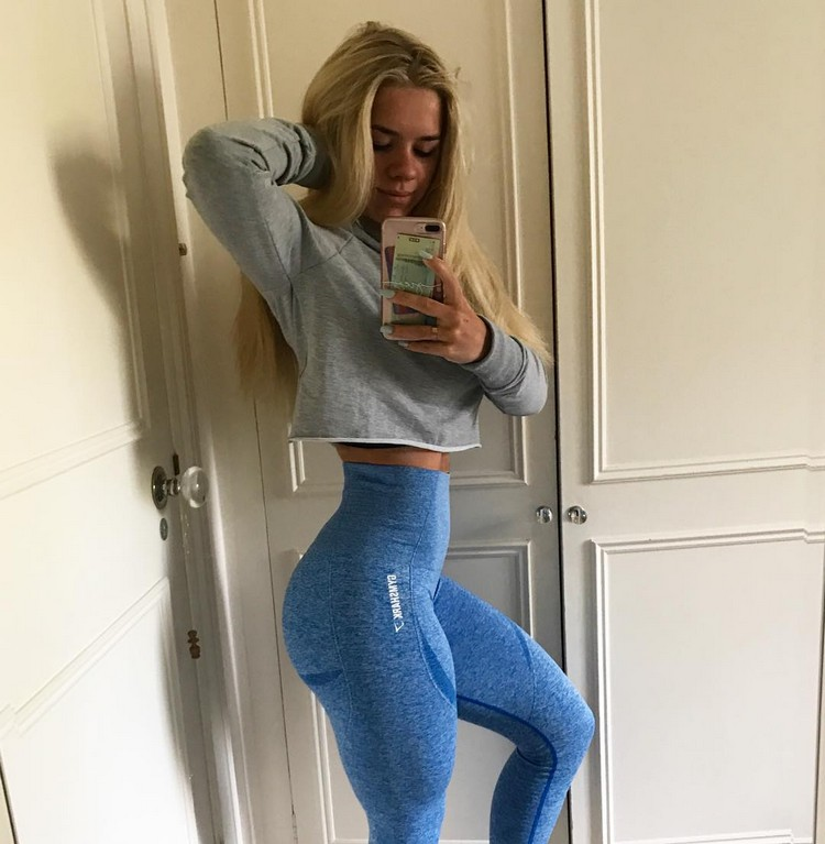 grace fit uk inspiring fitness girls to follow on