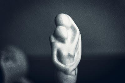 blick, figuren, himmel, produktaufnahmen von fotograf michael schalansky