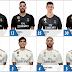 تعرف على الأرقام التي سيرتديها لاعبو ريال مدريد