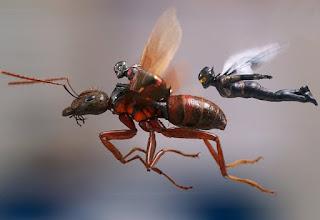 nuevo trailer oficial de ant-man y la avispa