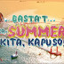 "GMA officially opens Summer 2019 with ""Basta't Ka-Summer Kita"" Station ID"