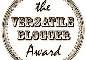 My fourth Blog Award!!!