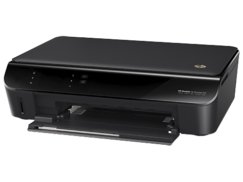 Win your very own HP Deskjet Ink Advantage 4515 today!