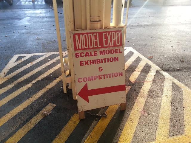 Melbourne Model Show