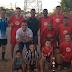 Com a realização de Torneio, campo de areia foi inaugurado no Jardim Planalto
