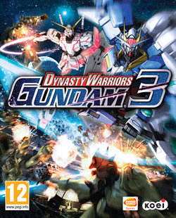 Dynasty Warriors Gundam 3 XBOX360