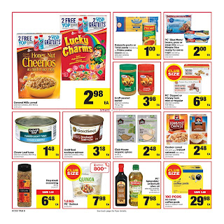 Real Canadian Superstore Flyer valid Flyer April 26 - May 2, 2018