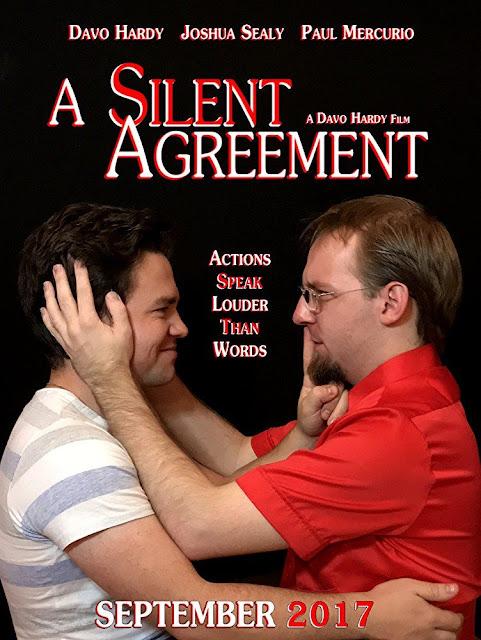 A Silent Agreement, film