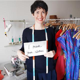 whomademyclothes fashion fashionrevolution mode durable revolution slow equitable conscience ecofashion mode responsable ékicé ekice artisanat marque française créatrice créateur