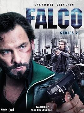Cảnh Sát Falco