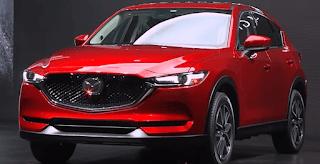 2018 Mazda CX 3 Gas Kilométrage, spécifications, prix et date de sortie Rumeur