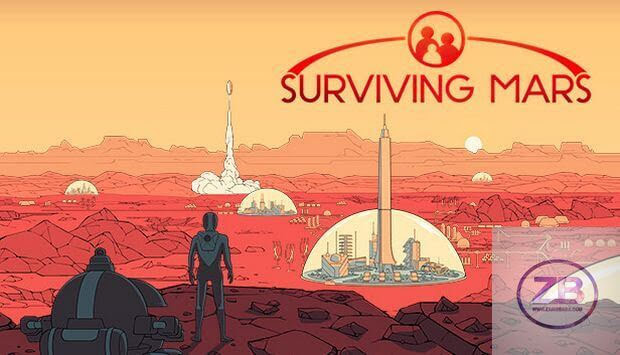 Surviving Mars Free Download at www.zainsbaba.com