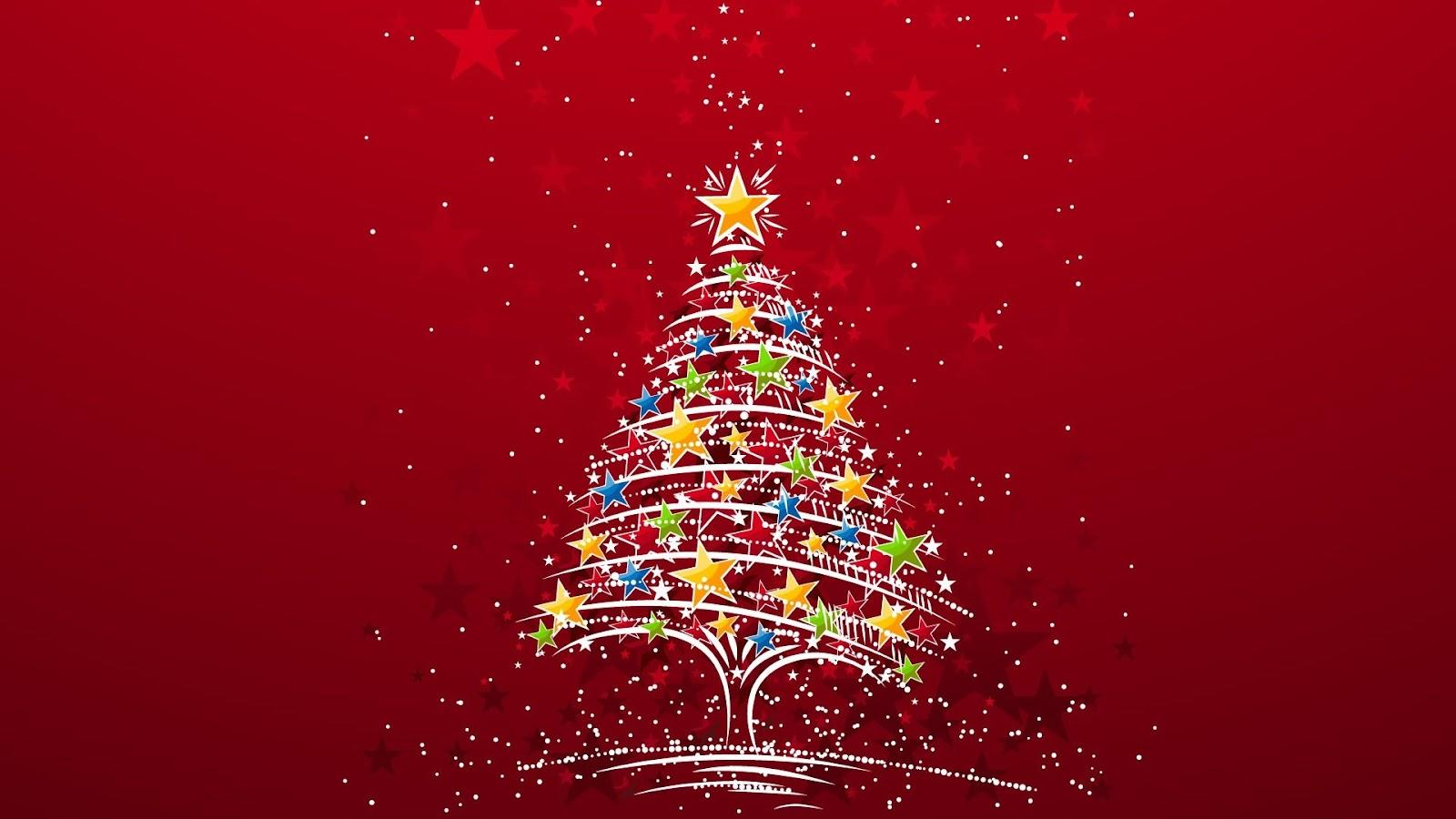 Kumpulan Animasi Pohon Natal Kantor Meme