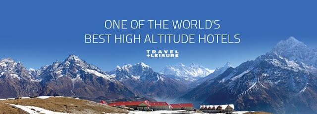 Everest Luxury Trekking with Yeti Mountain Home